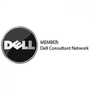 Dell Consultant Network logo | Turner Technology is a member of the Dell Consultant Network