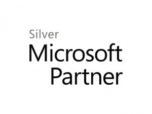 Silver Microsoft Partner logo | Turner Technology is a Silver Microsoft Partner
