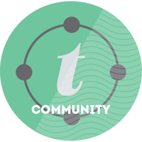 Community Service is one of Turner Technology's core values