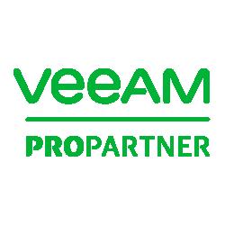 Veeam pro partner logo | Turner Technology is a Veeam ProPartner for your backup needs