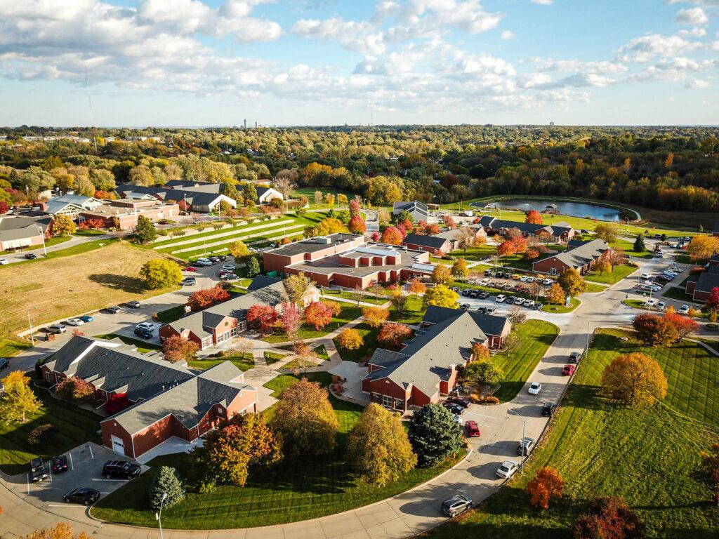 Quality Living Inc - Main Campus - Omaha Nebraska